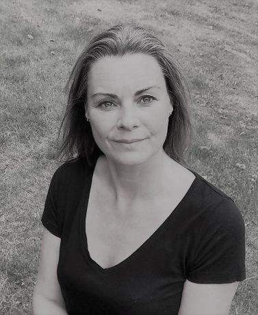 Frederieke Karin van der Lijn - Praktijk voor Regressie- en Reïncarnatietherapie